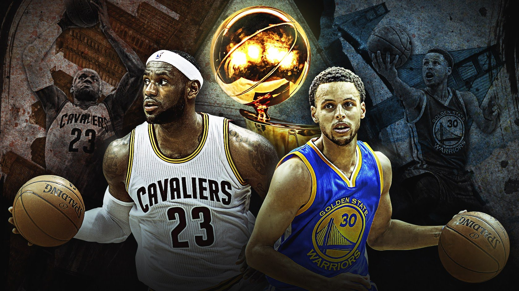 2018 NBA Finals Preview Cavaliers vs Warriors Part IV: Why LeBron and the Cavs (might) Have a ...