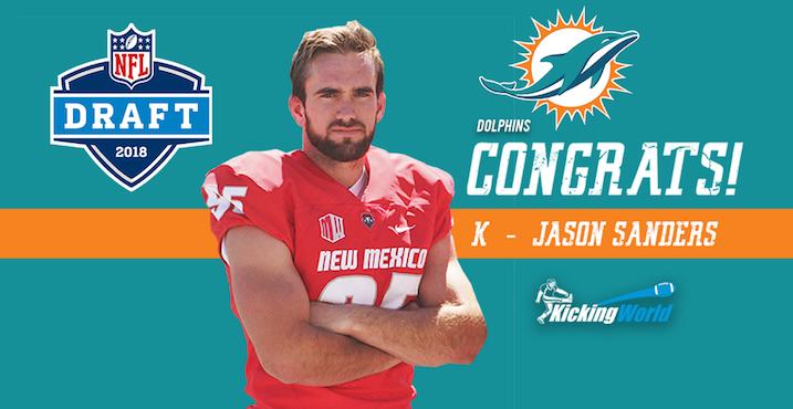 Jason Sanders NFL Jerseys