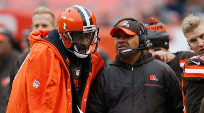 Three Smart Trades The Browns Should Make The Grueling Truth