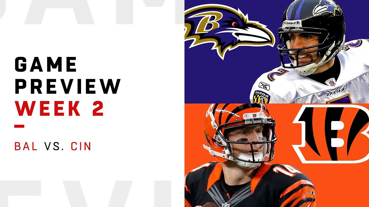 Ravens can't recover from Bengals' dominant 1st half