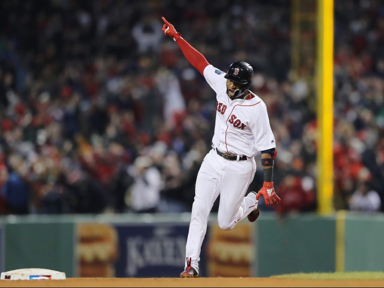 What's fueling the Red Sox' offense? Two-out rallies