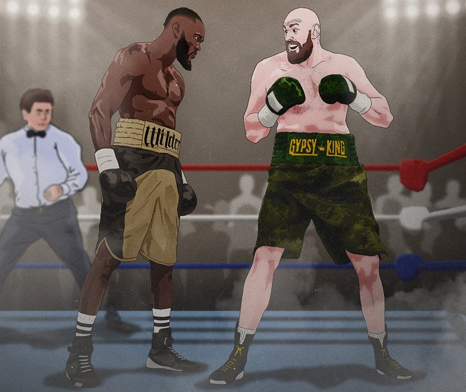 TGTN Boxing Writers' Predictions: Deontay Wilder Vs. Tyson