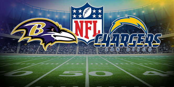Ravens defense bracing for expected return of Chargers running back Melvin Gordon