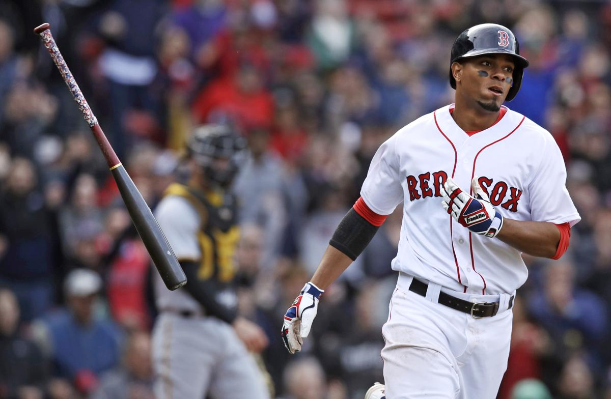 Xander Bogaerts  Boston Red Sox 2019 Preview - The Grueling Truth d3be8ef04