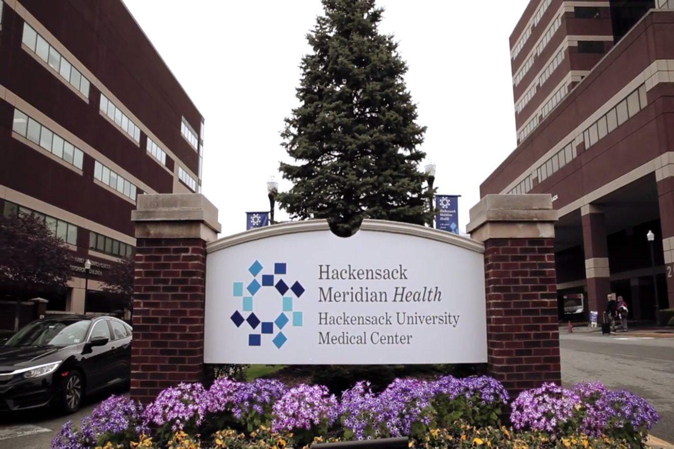 Organ Transplants Hackensack University Medical Center