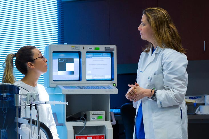 Women's Urology - Hackensack University Medical Center