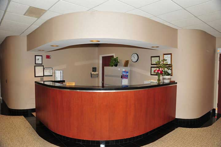 Ambulatory Surgery Hackensack University Medical Center