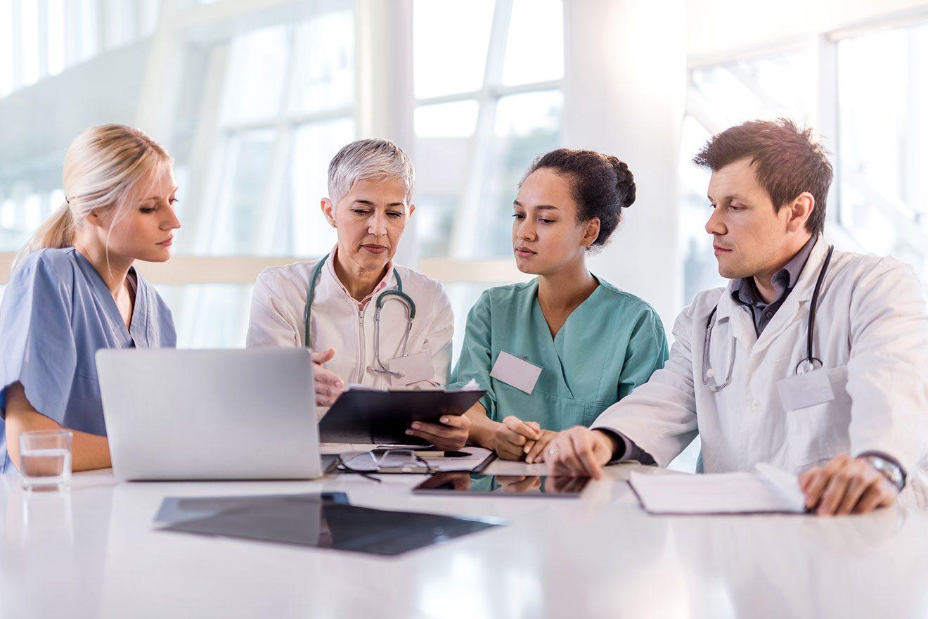 Our Culture Of Nursing Hackensack Umc