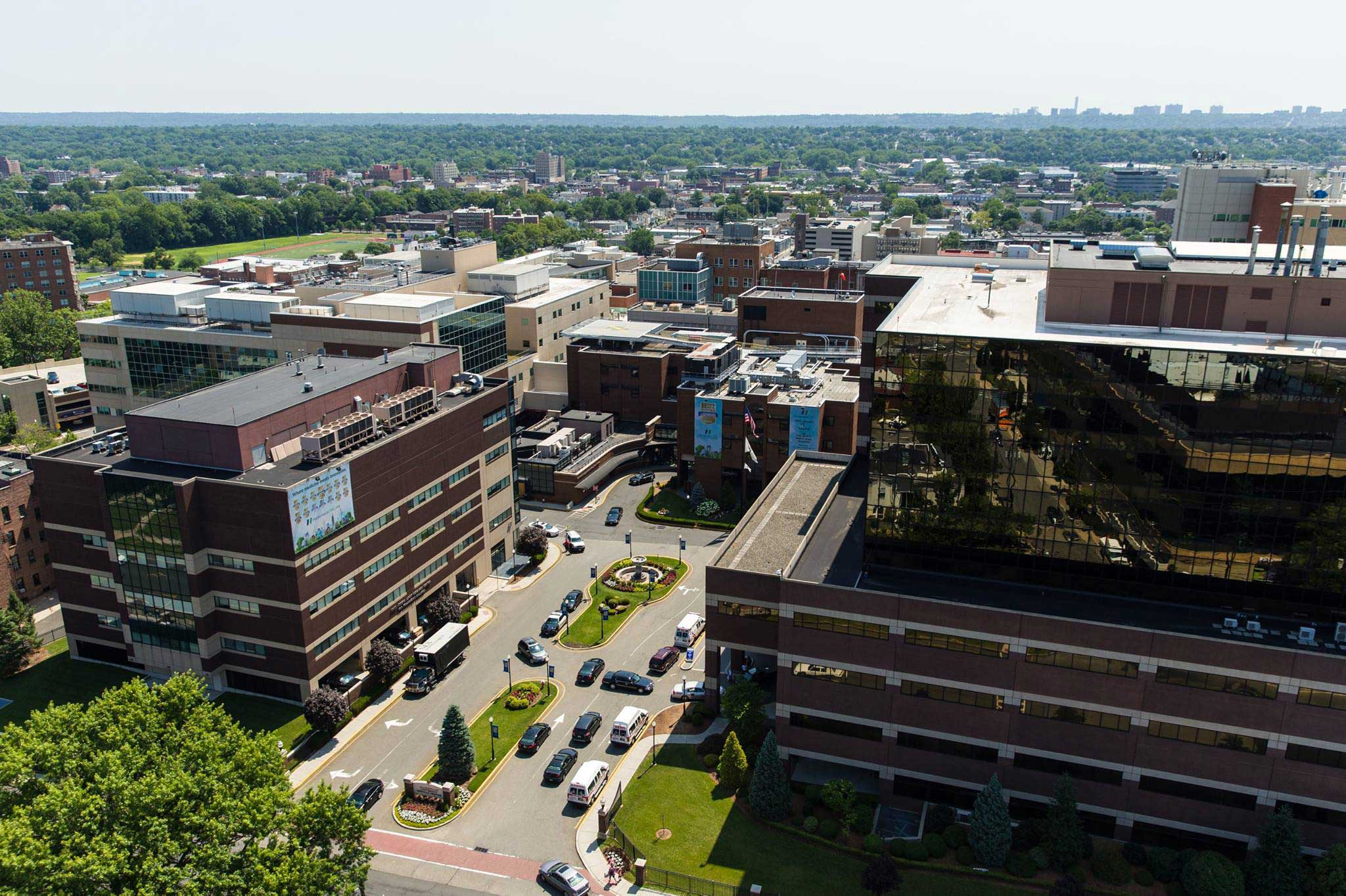 Internal Medicine Residency - Hackensack University Medical