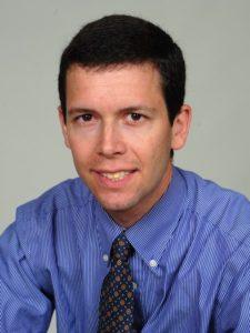 Frank Johnston, MD