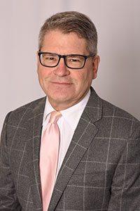 Image of Jeffrey Boscamp, M.D.