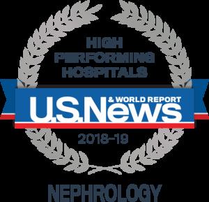 Nephrology & Hypertension Fellowship Program - Jersey Shore