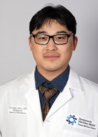 Image of Timothy Wuu, M.D.