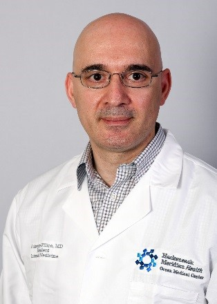 Image of Giuseppe Filice, M.D.