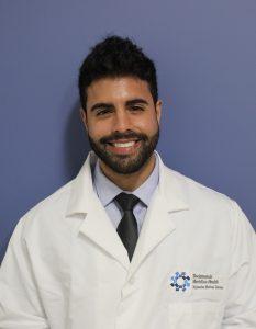 Juan Estrada, MD