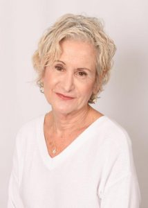 Freda Martin, LCSW
