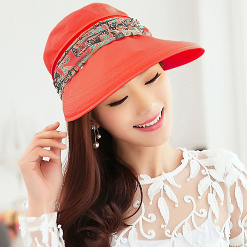 82fd533d Twist and Fold Sun Hat | Trendy Packable Sun Hats for Ladies