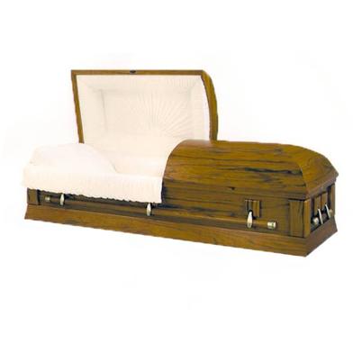 basic casket - burlington