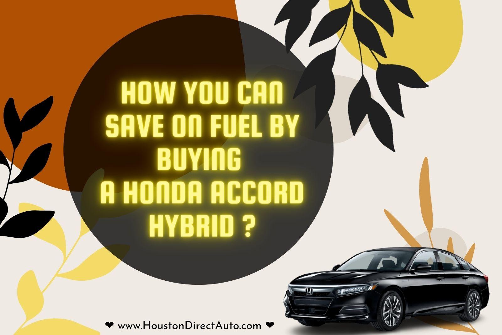 Honda Dealership Used Cars In Houston TX