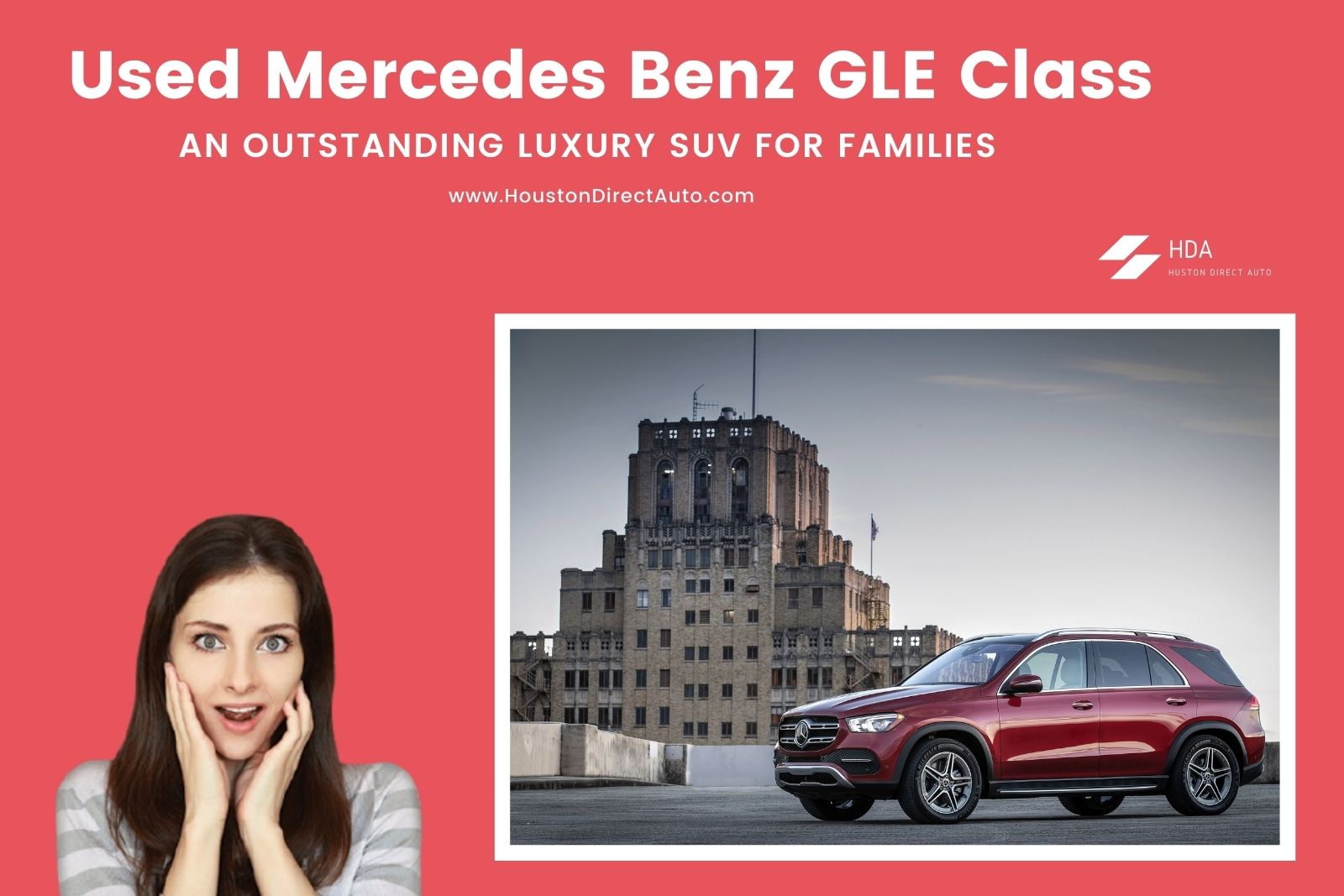 Used Mercedes Benz In Houston TX