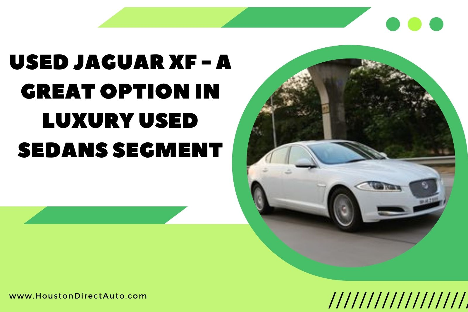 Used Jaguar For Sale In Houston TX