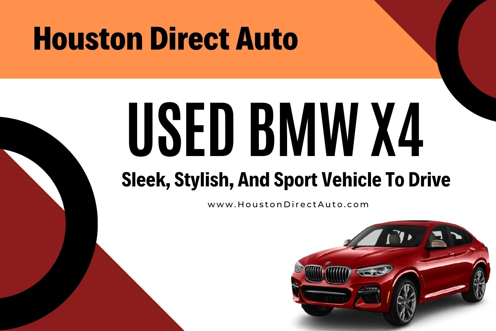 Cheap BMW For Sale In Houston TX