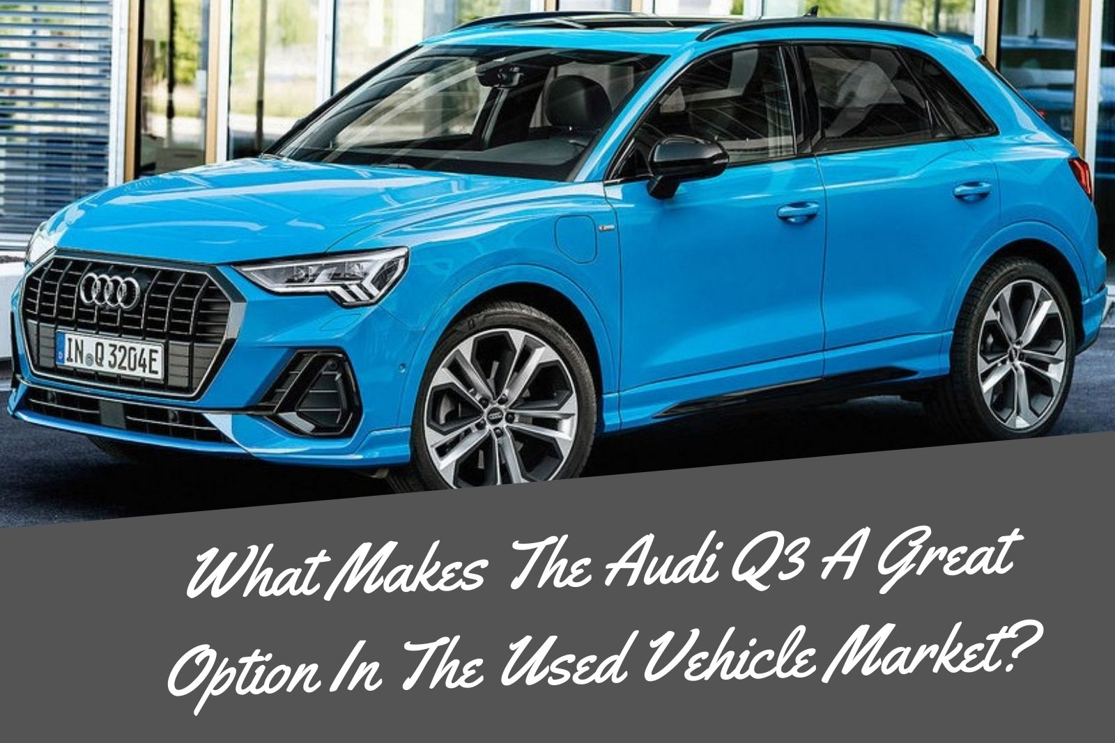 Audi Cars For Sale In Houston TX