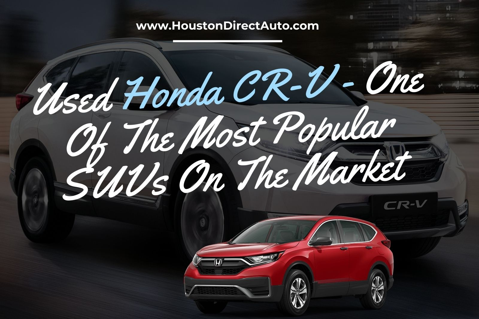 Used Hondas For Sale In Houston TX