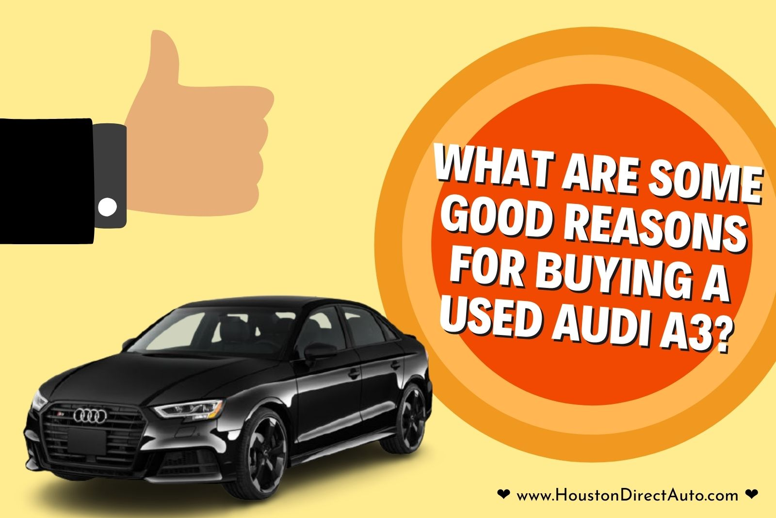 Used Audi Cars For Sale In Houston TX
