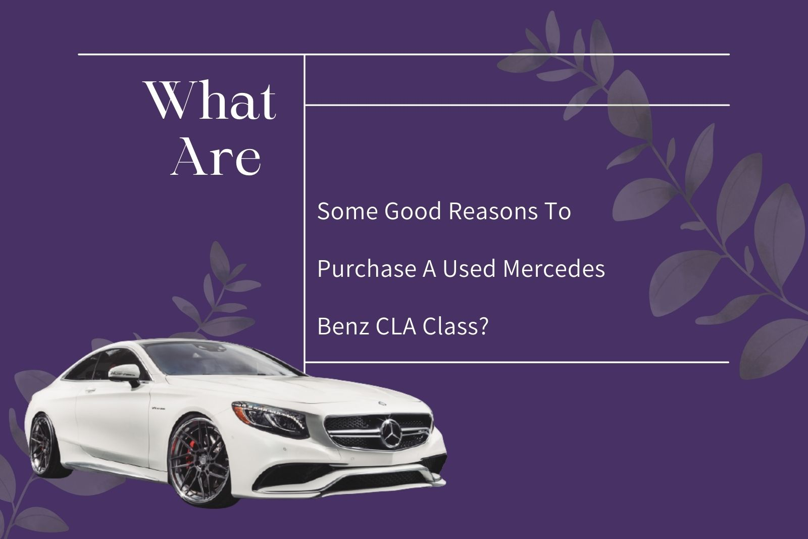 Used Mercedes For Sale In Houston TX