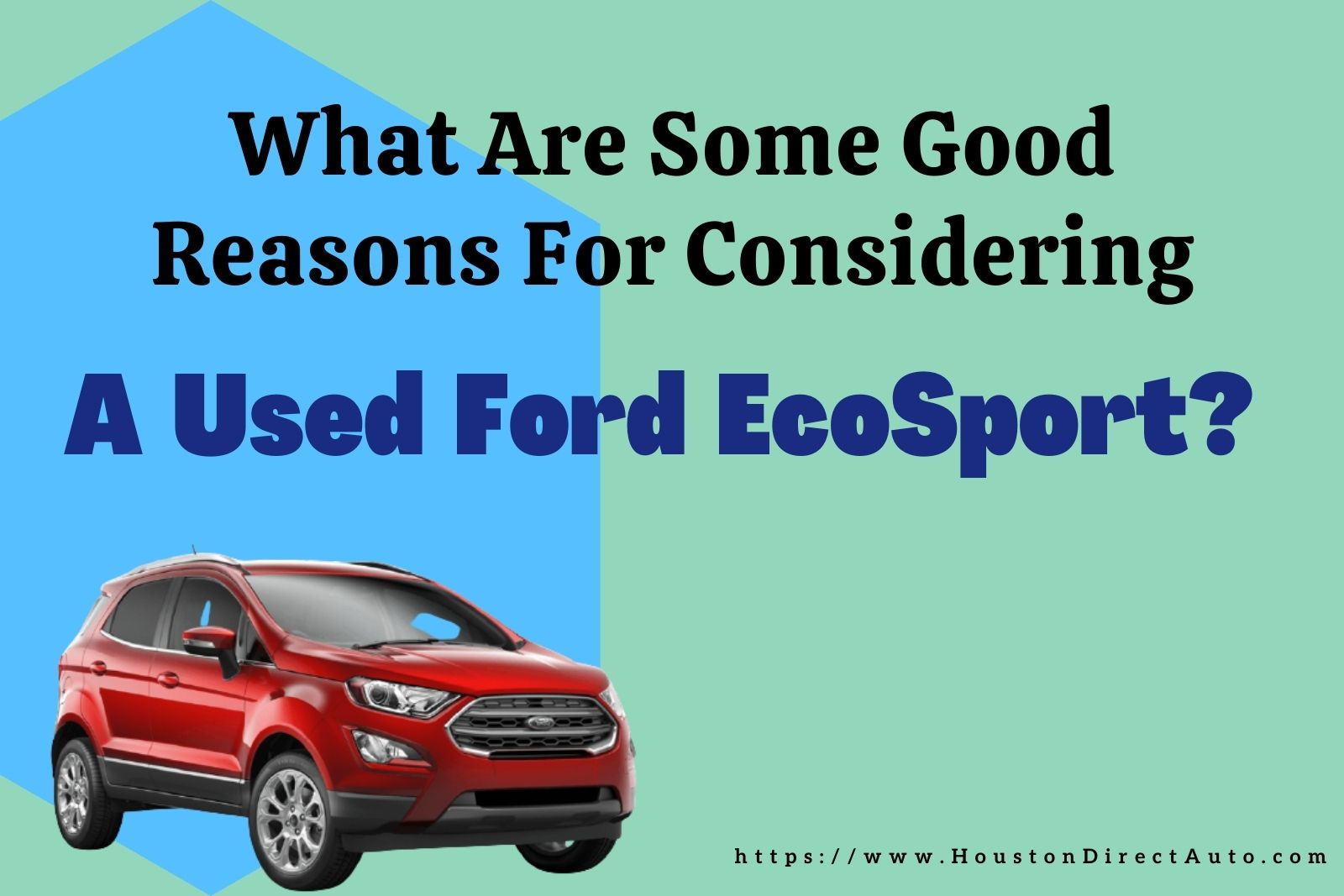 Ford Pre Owned Cars In Houston TX