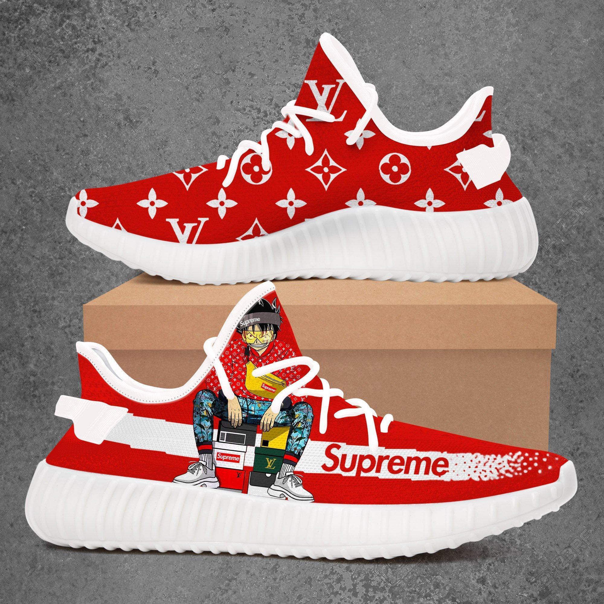 adidas yeezys supreme