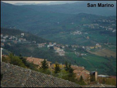 secrets to attaining old age in San Marino
