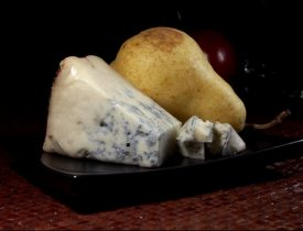 Guide to Gorgonzola, how to make blue cheese, homesteading