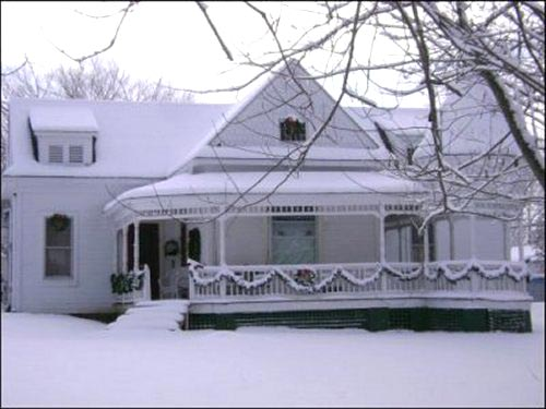 Home-Winterization