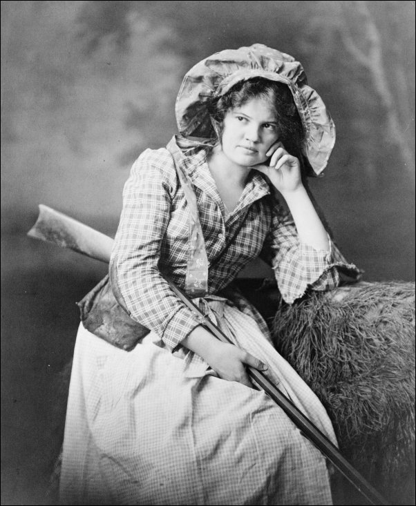 Women Bootleggers | Hooch and Hell-Raisin': Moonshine Mamas