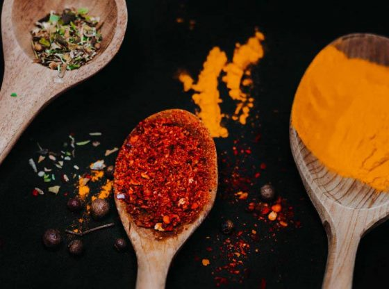 how to grow spices for profit.