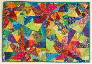Quilt patterns Paper Pieced