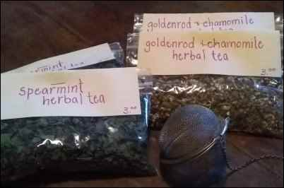 Herbal Remedies, herbal extract, Herbal Remedies on the Homestead