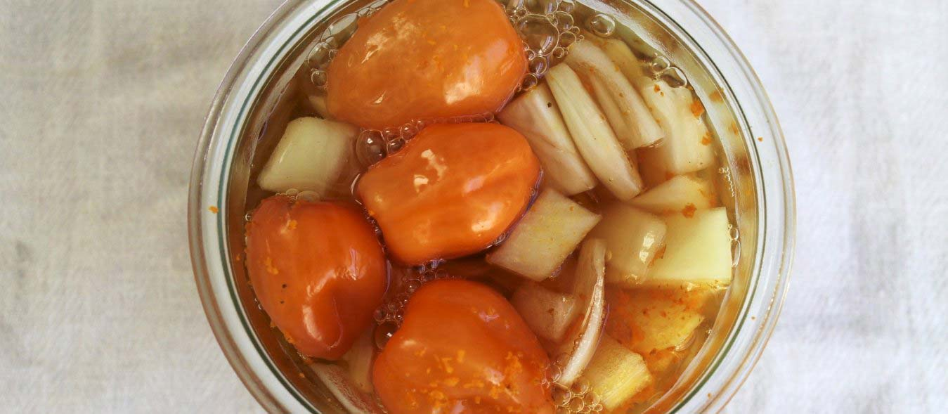 fire cider for colds and flu