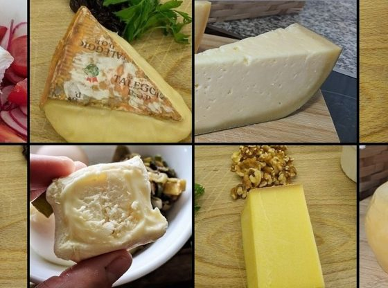 Cheesemaking science for beginners, cheesemaking at home, cheese affinage, homesteading