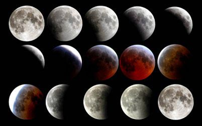 moon phases, Basics of Biodynamic Gardening, homesteading, homestead