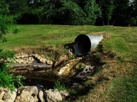 moving away from traditional sewer