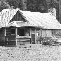 Annie Morgan homestead, black woman homesteader history, african american woman homesteader history