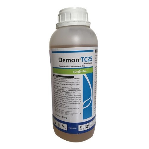 DEMON TC 25 1 LITRO