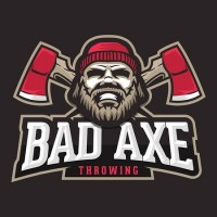 Axe Throwing Furs (+18)