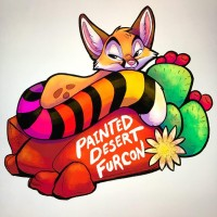 Painted Desert Fur Con 2020