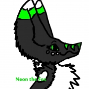 Neon the Fox's Avatar