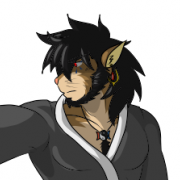Kenji Shishimaru Leo's Avatar