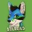 Aquarius Crystalwave